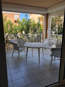 BAIE NETTLE - 2 furnished rooms - 44 m2